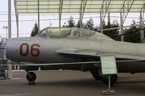 MiG 15 UTI-06-2