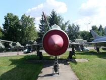 MiG 21SM 70-6
