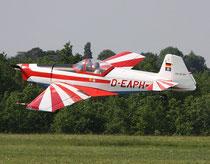 Zlin 526AFS D-EAPH-3