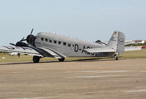 Ju 52 D-CDLH-2