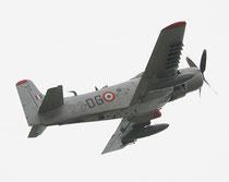 Skyraider F-AZFN-3
