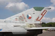 MiG21 2410-2