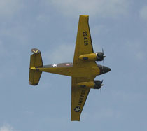 Beech 18 F-AZEJ-3