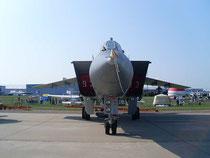 MiG31 92-2