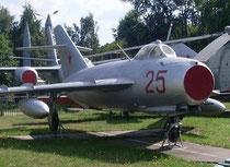 MiG 17 25-3