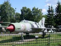 MiG 21SM 70-5