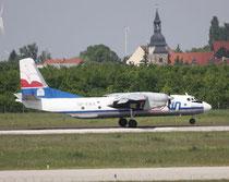 AN 26 SP-EKA-4
