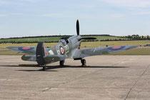 Spitfire LF IXC MH434 -2