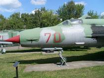 MiG 21SM 70-2