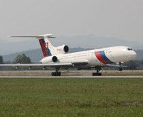 TU154 OM-BYO-7