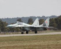 MiG 29 3911-5
