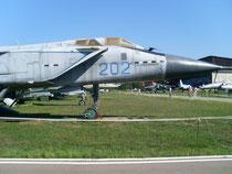 MiG31 202-3