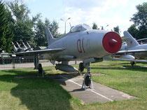 MiG21 01-2