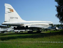 TU 144 CCCP-77106-6
