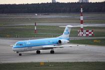 Fokker100 PH-OFP-3