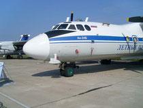 AN24 RA-46395-2