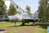MiG21M 1208-1