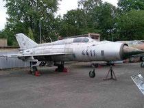 MiG21 4411-3