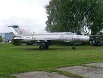 MiG21M 1208-4