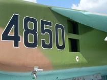 MiG23 4850-4