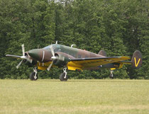 Beech 18 F-AZEJ-1