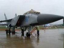 MiG31 92-4