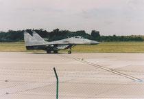MiG 29 29+03-6