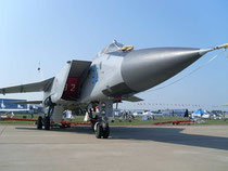 MiG31 92-3
