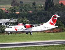 ATR 42 OK-JFJ-1