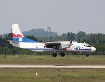 AN 26 SP-EKA-3