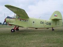AN 2 OK-GIB-4