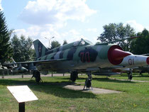MiG 21SM 70-7