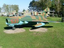 MiG 17F 537-1
