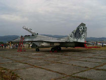 MiG29 5304-4