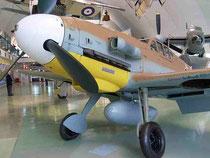 Bf109 6-3