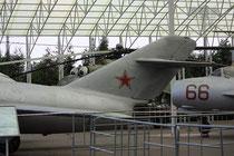 MiG 15 UTI-06-3