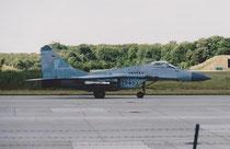 MiG 29 29+03-3