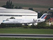 CRJ100 F-GRJQ-1