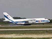 AN 124-100  RA-82078-2
