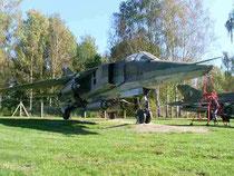 MiG23 696-4