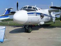 AN26 RA-26521-2