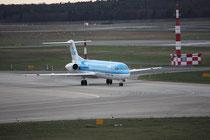 Fokker100 PH-OFP-2