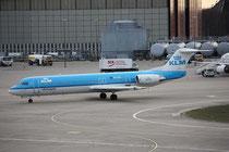 Fokker100 PH-OFP-4