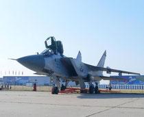 MiG31 93-3