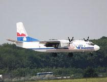 AN 26 SP-EKA-2