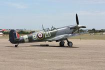 Spitfire LF IXC MH434 -3