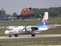 AN 26 SP-EKA-5