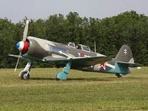 JAK11 F-AZNN-5