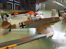 Bf109 6-1