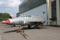 MiG21UM 3181-1